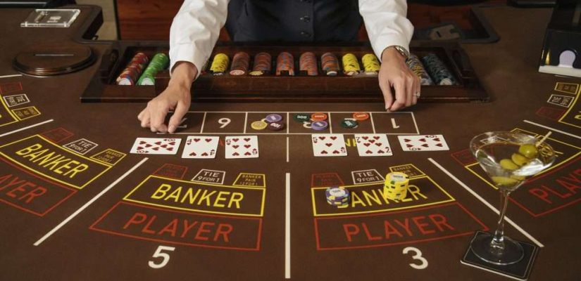 Finding The Best Online Casino For Safe And Secure Play - Gambling