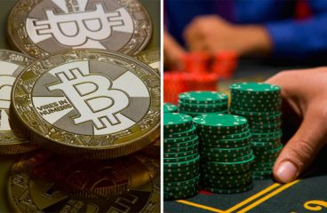 Final Bitcoin Casino Information 2020