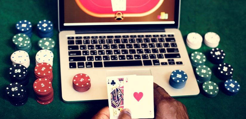 The Way To Select The Best Gambling Websites - Gambling