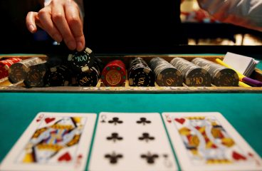 Online Real Money Casino Games