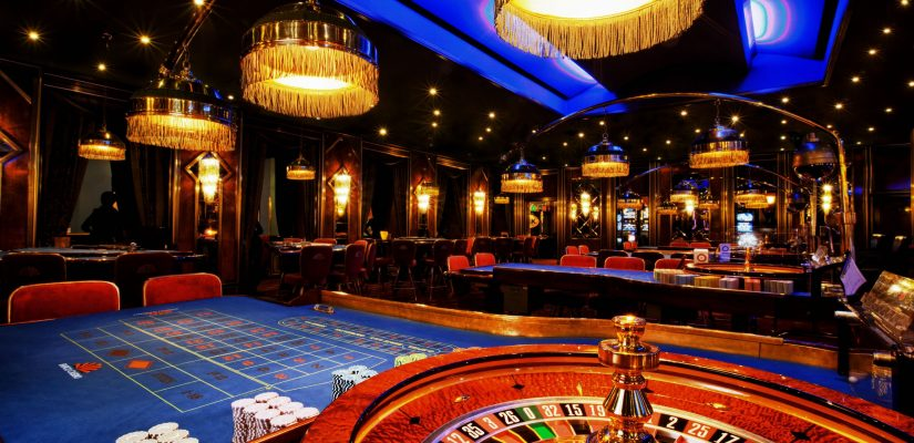 One of the best Strategy to Online Casino