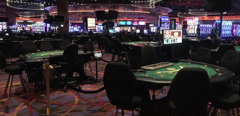 The Anthony Robins Guide To Casino