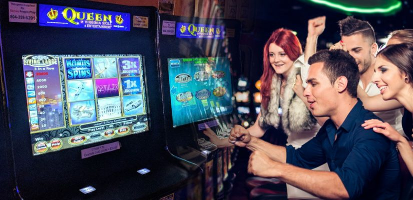 The Best Way To Earn Day Utilizing Slot