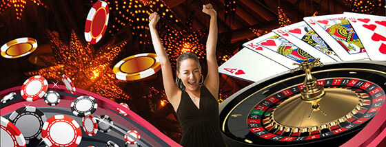 The Way To Succeed In Roulette