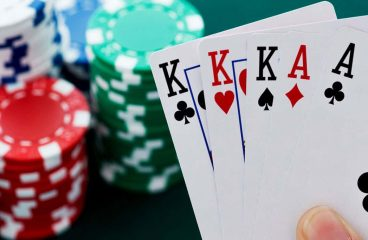 Online Gambling For Real Money: The 888 Casino Guide