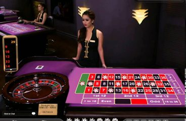 Make Big Fortune With Secured Live Casino Gambling