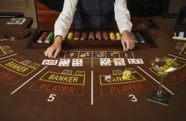 Finding The Best Online Casino For Safe And Secure Play – Gambling