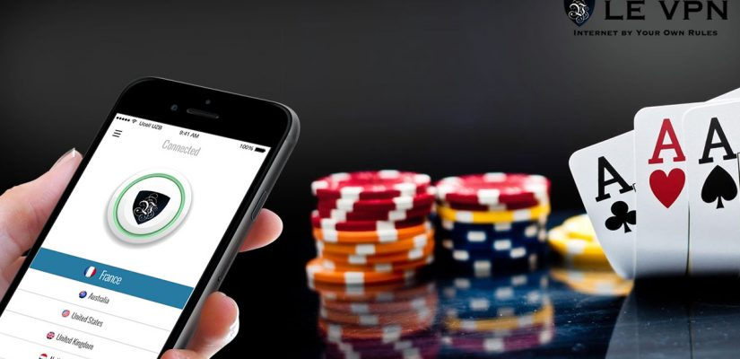Online Casino Games To Get A Lot Of Fun And Excitement Inside Clicks - Gambling
