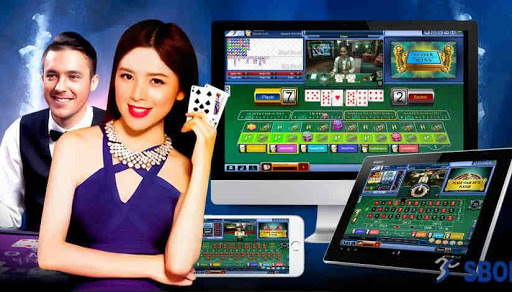 How Technology Bolster Security Of Online Casinos And Gambling Websites - Tech Observer