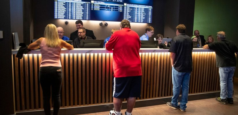 Sports Betting Sites - Best Legal Sports Betting Sites