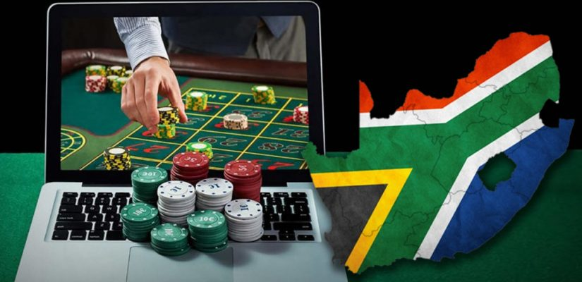 Is Gambling A Transgression?