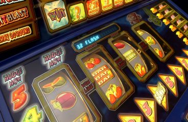 How Google Is Altering How We Strategy Gambling