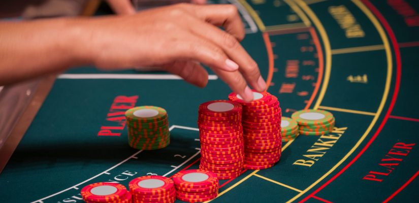 Baccarat Errors You Need To By No Means Make