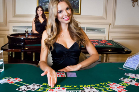 Get fun with your favourite casino