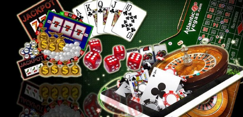 An Overview To Online Betting At Any Age