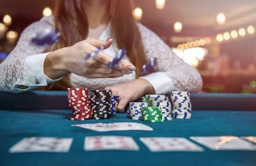 A wise, Academic Have a look at What Casino Does In Our World