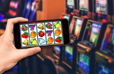 Find Out How To Slap Down A Gambling