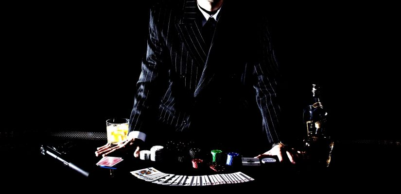 Do You Make These Easy Mistakes In Casino