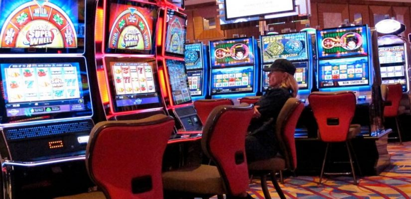 The most effective Solution to Online Casino