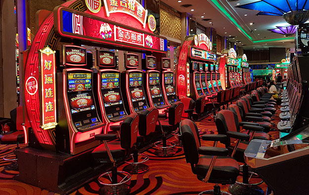 Remember Your First Online Casino Lesson? I've Acquired Some News