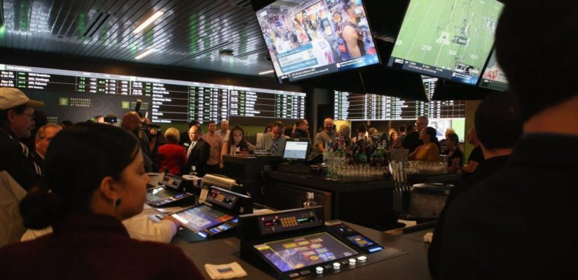 Have You Ever Heard? Gambling Is Your Finest Bet To Develop